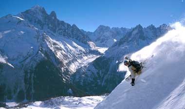 Het skigebied van het Brixental is aaneengesloten met het skigebied van Wilder Kaiser. Dit gezamenlijke skigebied is het grootste van Oostenrijk en ligt in het hart van de Kitzbüheler Alpen.