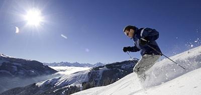 Het gebied omvat zo'n 250 kilometer aan pistes en 170 kilometer aan langlaufloipes. Er zijn speciale kinderpistes met eigen skiliften, waardoor kinderen hier ook veilig kunnen skiën. Voor de actieve skiër zijn er voldoende zwarte pistes. Voor ieder wat wils!