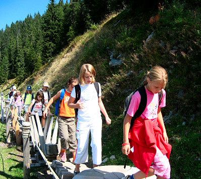 Op wandelgebied zult u zich rondom Brixen im Thale ook niet vervelen, met haar 700 kilometer aan uitgezette wandelpaden. Deze wandelpaden bieden zowel voor de beginneling als voor de gevorderde wandelaar prachtige wandelingen.