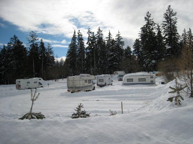 Camping La Moubra