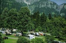 Camping Traube Braz