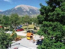 Camping La Vieille Ferme Embrun
