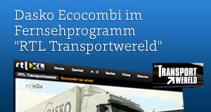 Dasko Ecocombi im fersehprogramm
