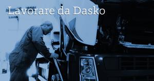 Lavorare da Dasko