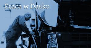 Praca w Dasko