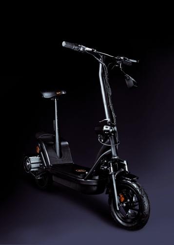 Electrische Scooter Step Modellen Bij U in de Buurt