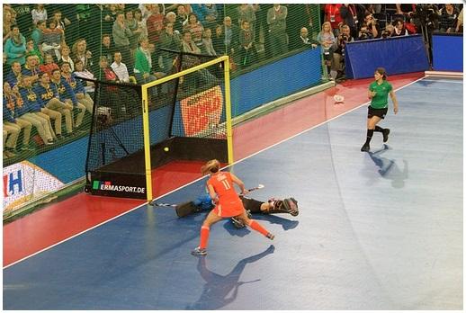 Hockey-Damen verlieren Finale bei Heim-WM