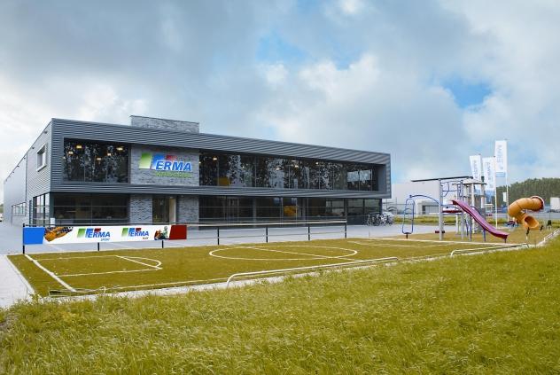 Hauptsitz ERMA Sport