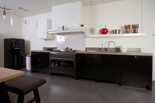 Vipp Keuken Showroom : Showroomkeukens vindt u bij Keukenstudio Regio Oost